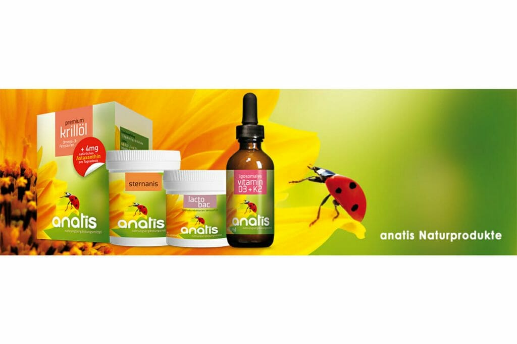 Anatis-Produkte
