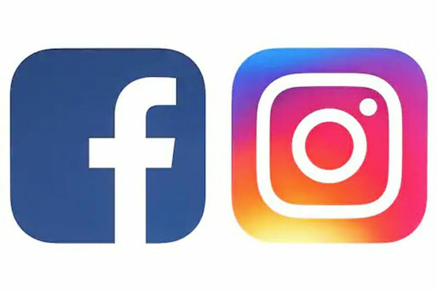 FB-Instaggram